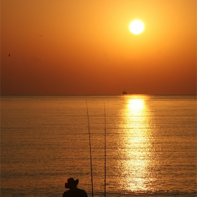 Старецът и морето