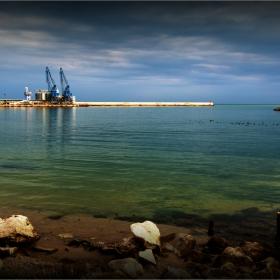 порт ЕСЕН