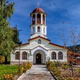 Църква Св. Великомъченик Георги Победоносец