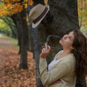 Есен... размисли... и още нещо...