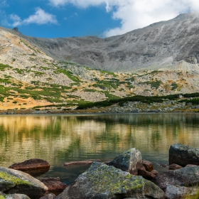 Покрай езерото поздрав за vladimir12