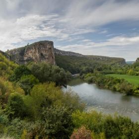 До Скалният манастир