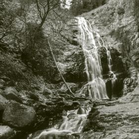 Родопски водопад