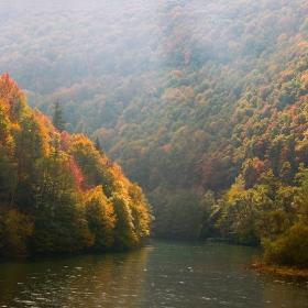 Пасарелска есен
