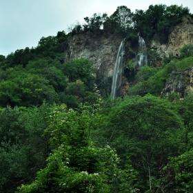 Водопада до Полска Скакавица