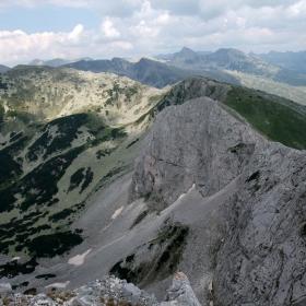 Поглед от Синаница