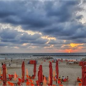 Привечер в Тел Авив