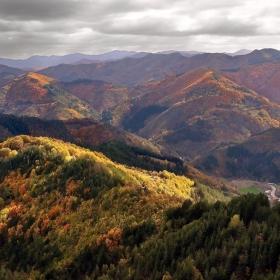 Есенно родопчанско