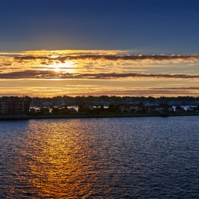 Good morning Newport