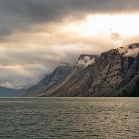Гренландски пейзаж