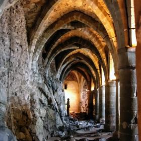 Из Шийонския замък