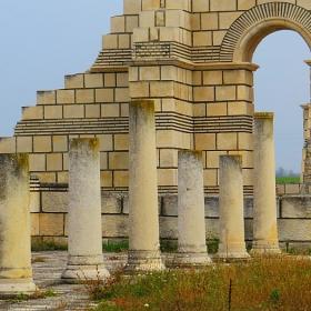 Плиска, Голямата базилика