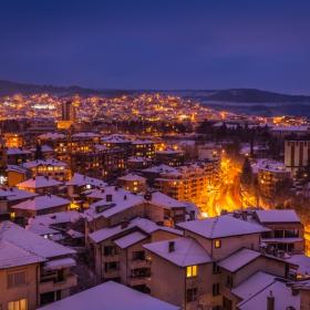 Зимно Търново