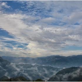 Взор към Радюва планина