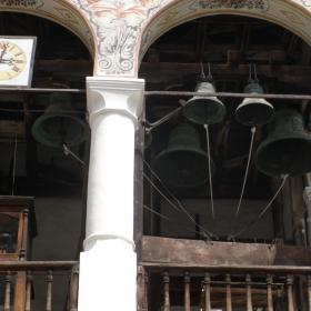 манастирски камбани