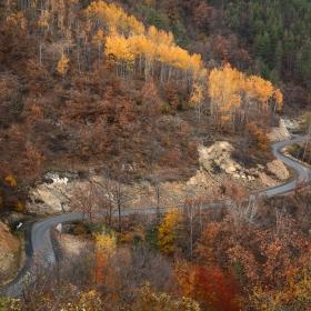Родопски път