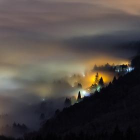 Чудатостите на мъглата