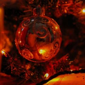 Топлината на Коледа