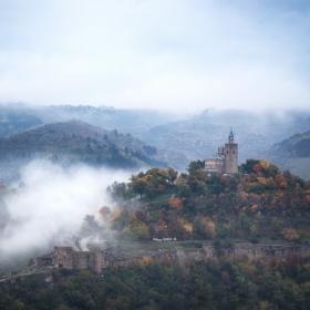 Сутрешни мъгли