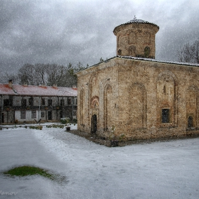 Снежен Земенски ...