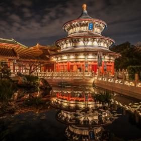 Китайският павилион