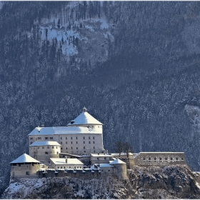 Крепост Kufstein (1205 г.)