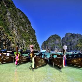 Вълшебен Тайланд