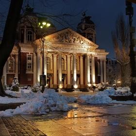 Зимни разходки - 1