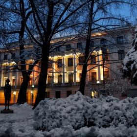 Зимни разходки - 2