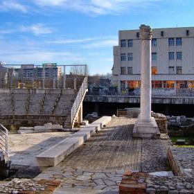 Пловдив, Одеонът