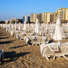 Плаж Слънчев Бряг