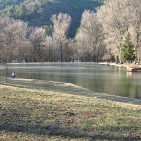 езеро 2