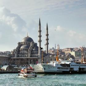 Истанбул - Изглед