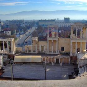 Евмолпиевия театър