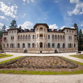 Двореца