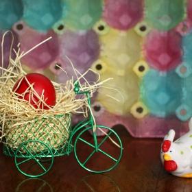 Яйцето или кокошката....
