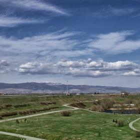 От Софийското поле към Стара планина