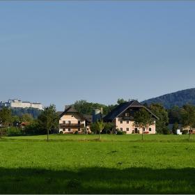 В покрайнините на Залцбург
