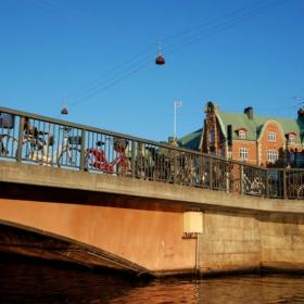 copenhagen bridges
