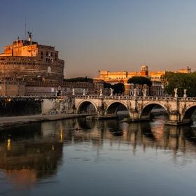 Сант Анджело , Рим
