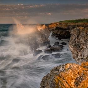 Тюленовски вълни