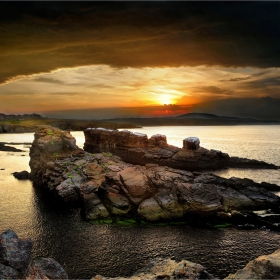 Залез над Синеморец