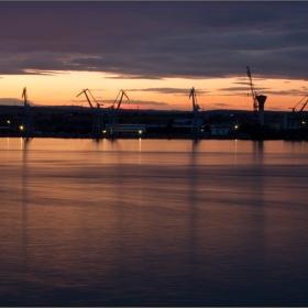 Край Дунав.