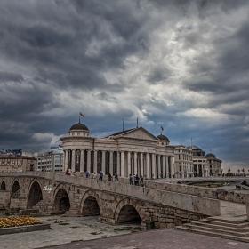 Новият Рим !