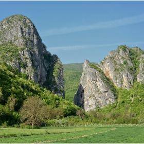 Изходът на Ерменското ждрело