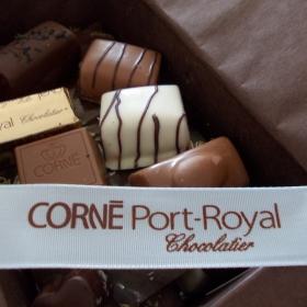 *Chocolatier *