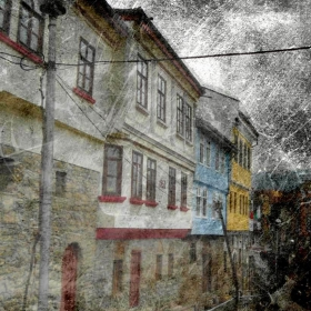 Старият квартал