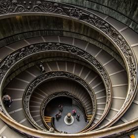 Из Ватиканските музеи