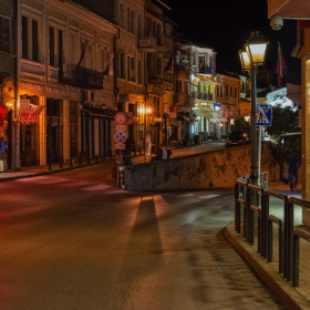 Из нощните улици на Велико Търново 3