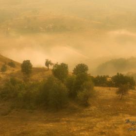 Някъде из красивата България